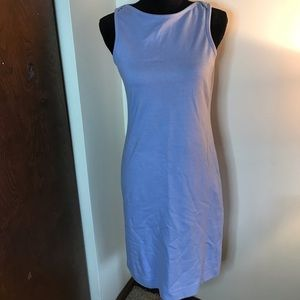 Lauren by Ralph Lauren Jersey Knit Dress Size S